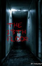 THE 13TH FLOOR  by My_smart_panda