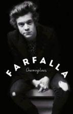 Farfalla- Assassin  by CharmingxLouis