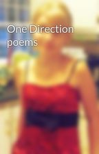 One Direction poems by RipMurielLynnWalters