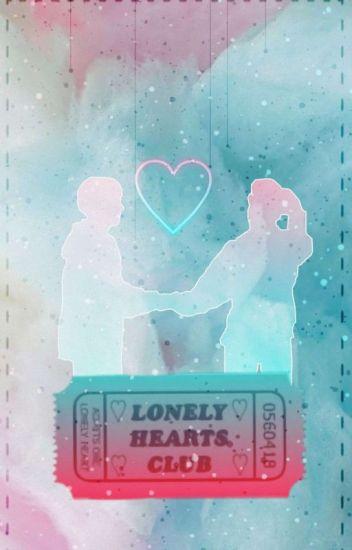 |Lonely Hearts Club| Sabriel  ✓