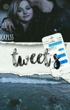 Tweet's ; Cody Herbinko  by bckplss