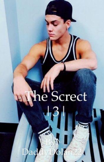 The Secret: Grayson Dolan Fanfic