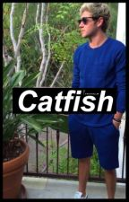 catfish ☁︎ narry au by Poisonnialler
