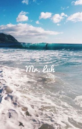 Mr. Luh • d.l (ON HOLD) by -maloley-