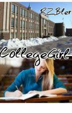 CollegeGirl by Nichtsichtbar