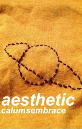 aesthetic•muke  by calumsembrace