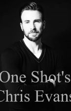 One Shots Chris Evans y tu  by Dulce8102