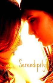 Serendipity: I found you by VerotDino