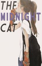 the midnight cat 【nakahara chuuya】 by kotori-hime