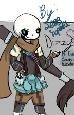 Dizzy (Ink! Sans x Reader) by LessHopeful