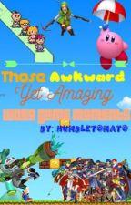 Those Awkward Yet Amazing Video Game Moments by HumbleTomato