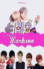 El embarazo de Markson»  Markson by kathxney