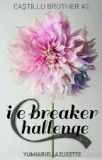 Ice Breaker Challenge by YumiAriellaZuzette