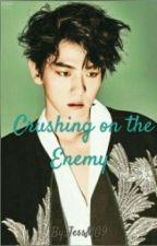 Crushing On The Enemy |BaekHyun & Tu| (Adaptada) by JessMG9