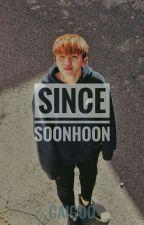 since   soonhoon fanfic by caigoo
