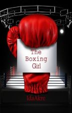 The boxing girl ( One Direction fanfic ) by IdaAkre
