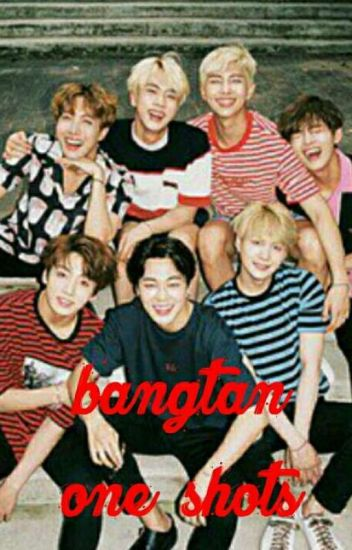 BTS One Shots | Completed |