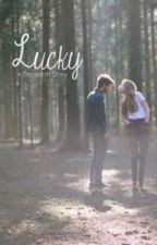 Lucky: A Percabeth Story (Old Version: Discontinued)  by demipotterjay