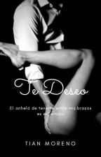 TE DESEO by Tatty25Brmdz