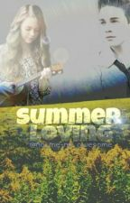 Summer Loving  (Slowly updating) by -Anna_Chan-