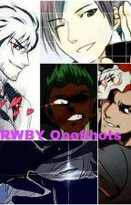 RWBY oneshots by Axellefox3
