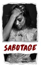 Sabotage // Calafiore Brothers *DISCONTINUED* by Lucifers-Left-Lung