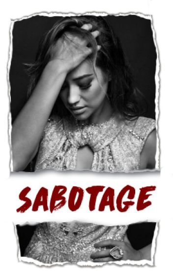 Sabotage // Calafiore Brothers *DISCONTINUED*