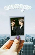Menssager ; Yoonmin by tamxbts