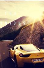 The Furious (Kian Lawley) by cutelexi1234