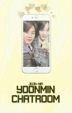 yoonmin; chatroom by jeon-nia
