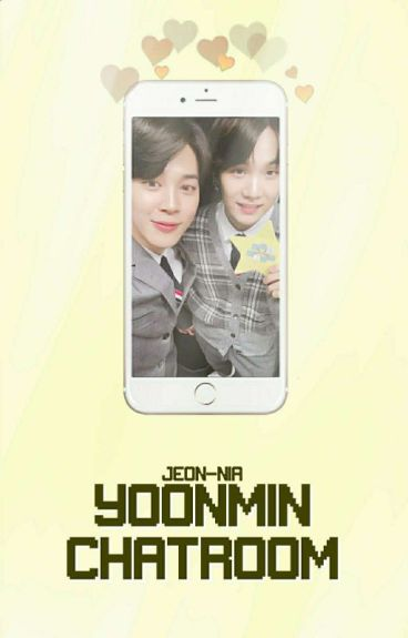 yoonmin chatroom { yoonmin }