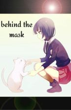 Behind The Mask by CreativeLeilani