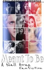 Meant to Be; A Niall Horan Fanfiction by CaitlinnPricex