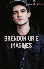 Brendon Urie Imagines by panicatthebeeb