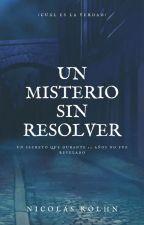 El único testigo ( por mientras) by NicolasCopierVega
