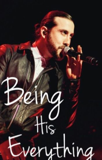 Being His Everything