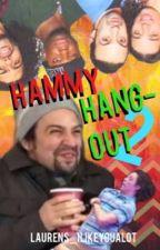 Hammy Hangout 2 by laurens_ilikeyoualot