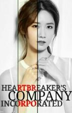 Heartbreaker's Company Incorporated by emovoiceless