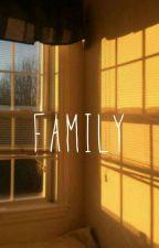 Family phan by weirdkitten