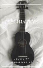 Psychiatryk   NamJin by AkinariAkaike