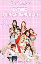 BASIC KOREAN LANGUAGE by GwiyeounDaeRa