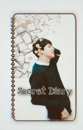 Secret Diary [CHANBAEK] by Miyuu_L