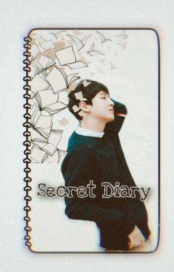 Secret Diary [CHANBAEK]