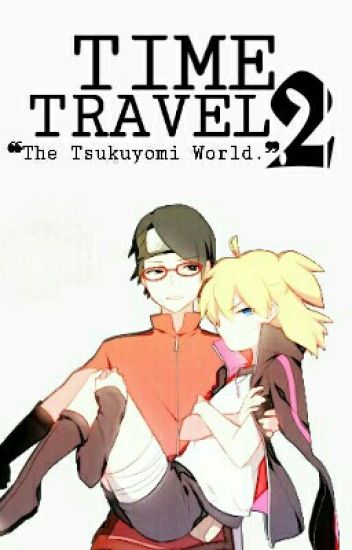 Time Travel 2 ~ The Tsukuyomi World