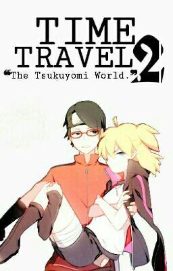 Time Travel 2 ~ The Tsukuyomi World
