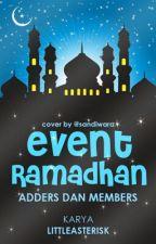 Event: Menulis Cerpen Ramadhan by LittleAsterisk