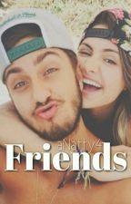 Friends by aNatty4