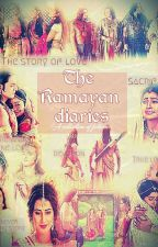 THE RAMAYAN DIARIES by J221999