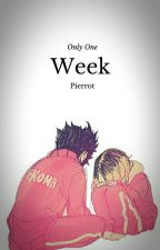 Week by Sxctums_