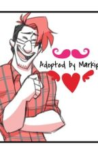 • Adopted by Markiplier • by Quinnt29